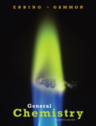 Solution Manual for General Chemistry