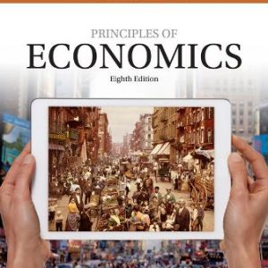 Test Bank for Principles of Economics 8th Edition Mankiw
