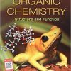 Test Bank for Organic Chemistry Structure and Function