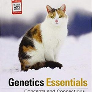 Test Bank for Genetics Essentials: Concepts and Connections