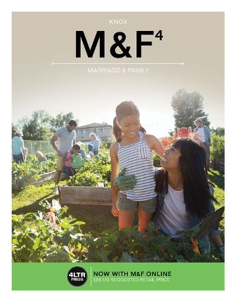 Test Bank for M&F