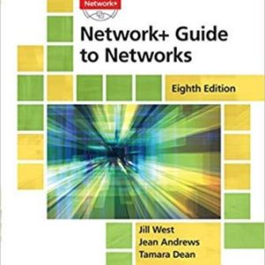 Test Bank for Network+ Guide to Networks