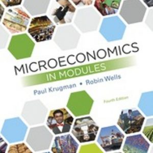 Solution Manual for Microeconomics in Modules