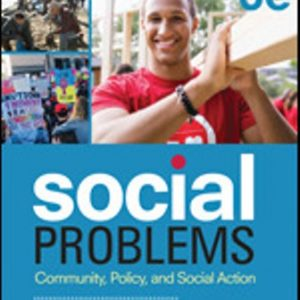 Test Bank for Social Problems Community, Policy, and Social Action 6th Edition Leon-Guerrero