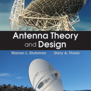 Solution Manual for Antenna Theory and Design