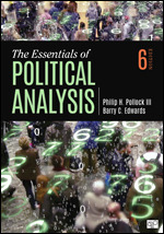 Solution Manual for The Essentials of Political Analysis 6th Edition Pollock