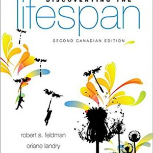 Test Bank for Discovering the Lifespan