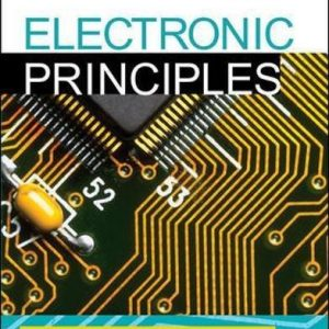 Test Bank for Electronic Principles 8th Edition by Malvino