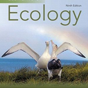 Test Bank for Elements of Ecology 9th Edition by Smith