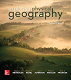 Test Bank for Exploring Physical Geography 2nd Edition by Reynolds