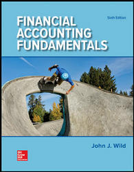 Test Bank for Financial Accounting Fundamentals