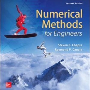 Solution Manual for Numerical Methods for Engineers 7th Edition Chapra