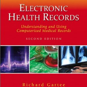 Test Bank for Electronic Health Records