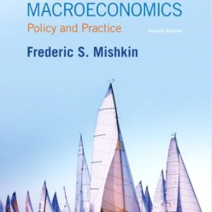Solution Manual for Macroeconomics: Policy and Practice