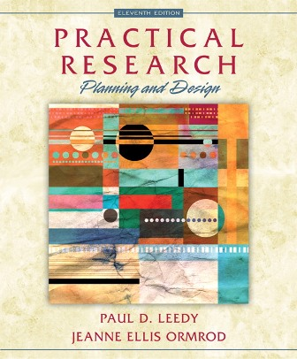 Test Bank for Practical Research: Planning and Design