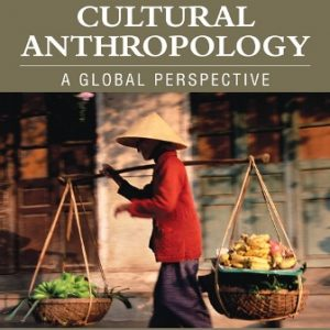 Solution Manual for Cultural Anthropology
