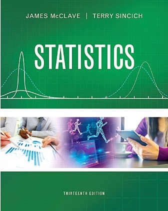 Solution Manual for Statistics