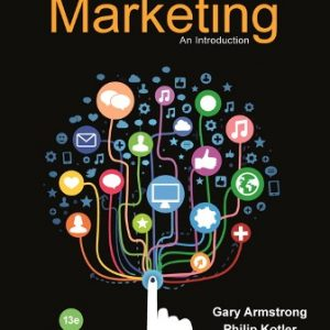 Solution Manual for Marketing: An Introduction