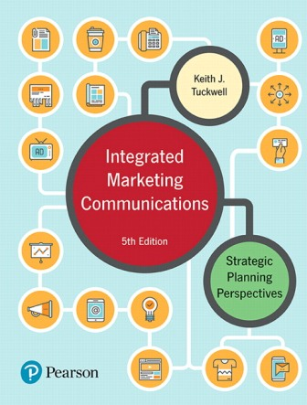 Test Bank for Integrated Marketing Communications