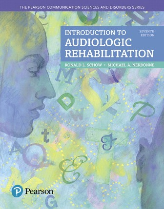 Test Bank for Introduction to Audiologic Rehabilitation