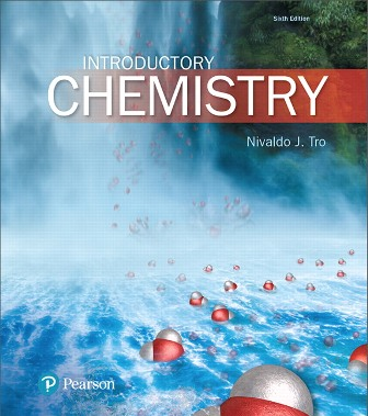 Test Bank for Introductory Chemistry