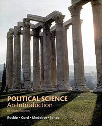 Test Bank for Political Science: An Introduction
