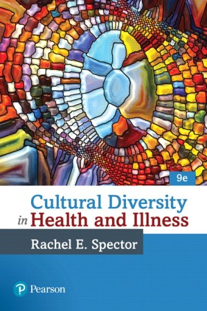 Test Bank for Cultural Diversity in Health and Illness