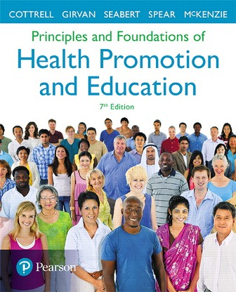 Test Bank for Principles and Foundations of Health Promotion and Education