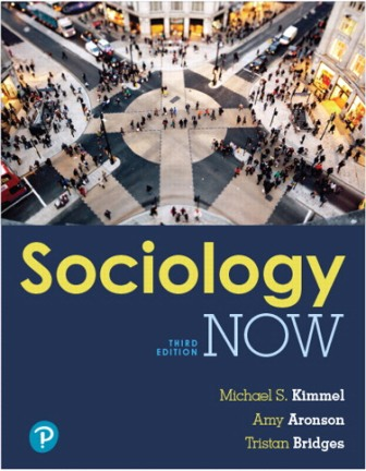 Solution Manual for Sociology Now