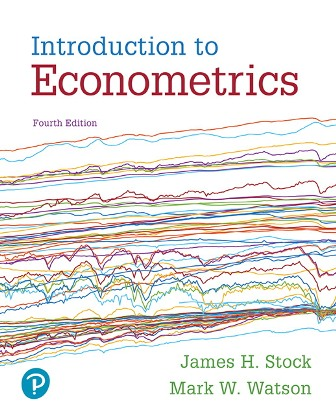Solution Manual for Introduction to Econometrics