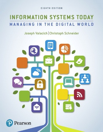Test Bank for Information Systems Today