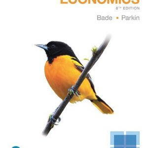 Test Bank for Essential Foundations of Economics