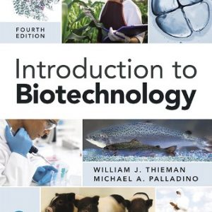 Test Bank for Introduction to Biotechnology