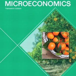 Test Bank for Microeconomics
