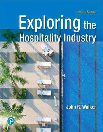 Test Bank for Exploring the Hospitality Industry