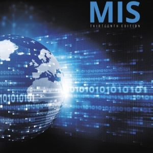 Solution Manual for Essentials of MIS