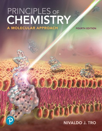 Test Bank for Principles of Chemistry: A Molecular Approach