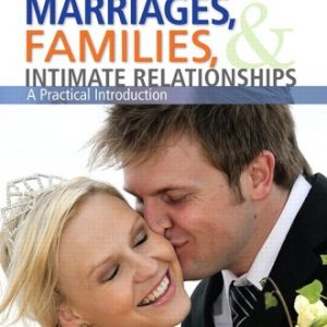 Solution Manual for Marriages