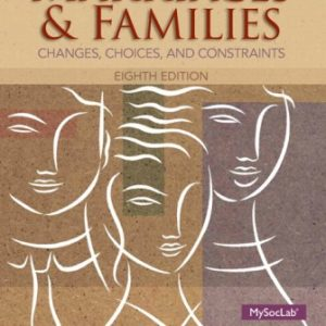 Solution Manual for Marriages and Familes