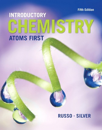 Test Bank for Introductory Chemistry: Atoms First