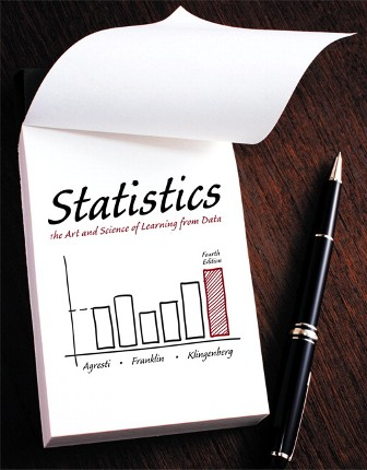 Solution Manual for Statistics: The Art and Science of Learning from Data