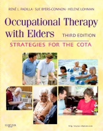Test Bank for Occupational Therapy with Elders