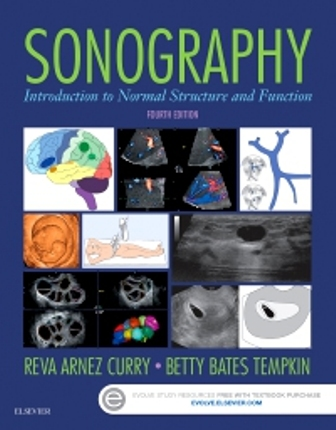 Test Bank for Sonography