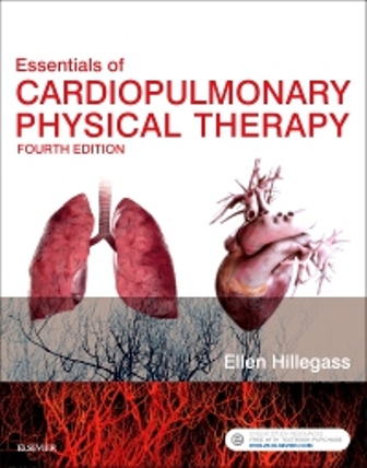 Test Bank for Essentials of Cardiopulmonary Physical Therapy