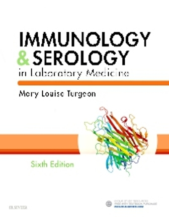 Test Bank for Immunology and Serology in Laboratory Medicine