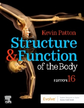 Test Bank for Structure and Function of the Body