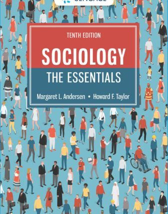 Test Bank for Sociology: The Essentials