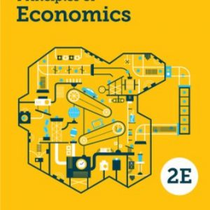 Solution Manual for Principles of Economics 2nd Edition Coppock ISBN: 9780393624038
