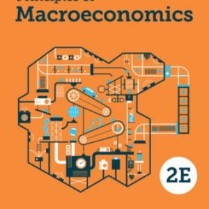 Solution Manual for Principles of Macroeconomics 2nd Edition Coppock ISBN: 9780393614091