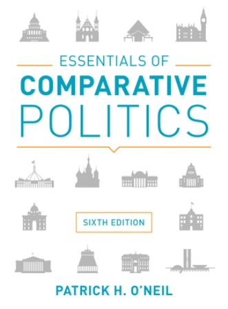 Test Bank for Essentials of Comparative Politics
